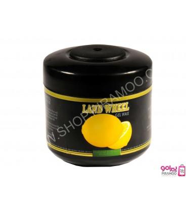 چسب موی لیمویی لندویل LAND WHEEL