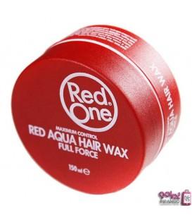 واکس مو قرمز رد وان RED ONE