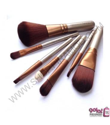 ست 7 عددی برس گریم ناکد5 NAKED5 Makeup Brush