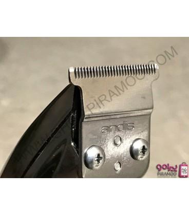 ماشین اصلاح اندیس مدل اسلیم لاین پرو لی Andis Slimline Pro Li Cordless Trimmer 32445