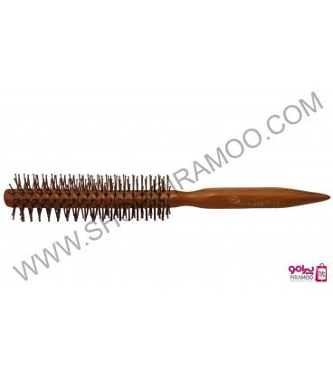 برس گرد چوبی متوسط رزونال مدل :580v-10