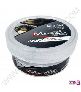 چسب موی بدون الکل ماتریکو MATRICO