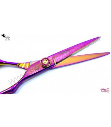 قیچی کات هفت رنگ 6.0 اینچ رزونال RZ-60
