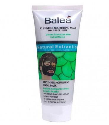 ویرایش: ماسک بلک باله آ Balea Black Mask