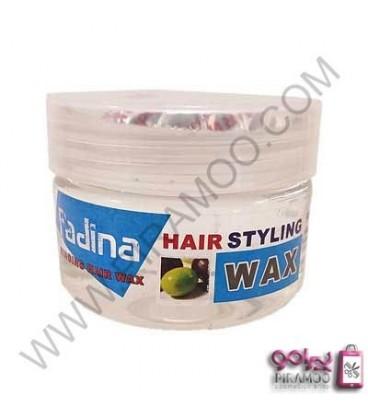 واکس موی شفاف پادینا