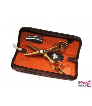 قیچی کات تریپل 5.5 اینچ رومنس Romans Triple Scissors
