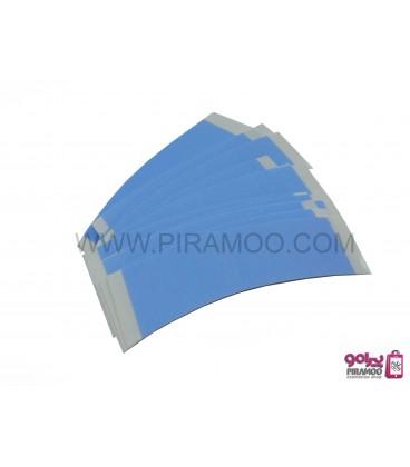 چسب پروتز مو آبی (بسته 30 عددی )