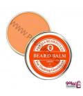 بالم ریش پرتقالی پرشیا بیرد کلاب Persia Beard Club Beard Balm 50 MG