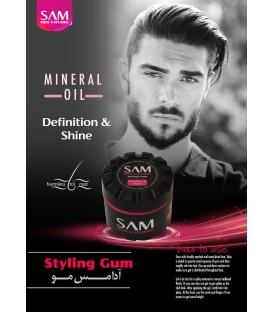 آدامس موی سام Styling Wax Sum