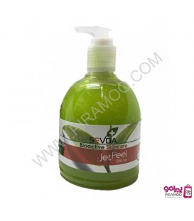 ماسک جت پیل چای سبز سودا SEVDA Jet Peel