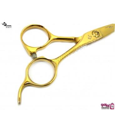 قیچی کات طلایی 5.5 اینچ رزونال