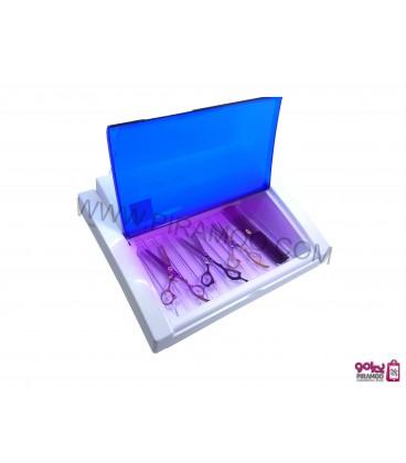 مینی اتوکلاو استریل آرایشگاهی Mini Autoclave Sterilizer for barber