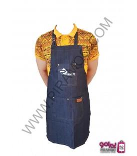 روپوش استادکار پارچه جین با برند رزونال
