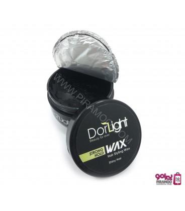 چسب موی کاسه ای دورلایت DorLight