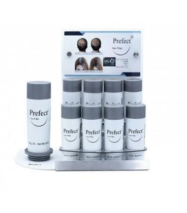 پودر افزایش مو بزرگ وارداتی مجوزدار پرفکت Perfect 50g