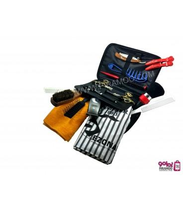 کیف ابزار آرایشگر Bag Barber Tools