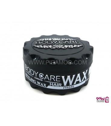 واکس موی بادی کر 200 میل Body Care Styling Hair Wax