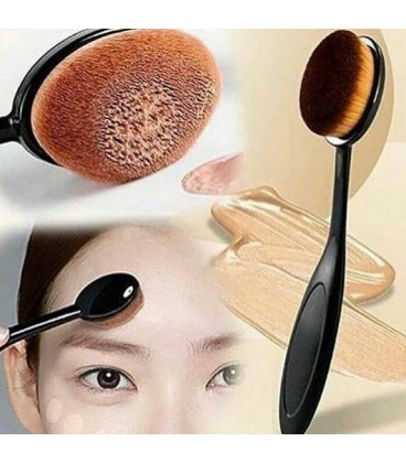 براش مسواکی makeup brush