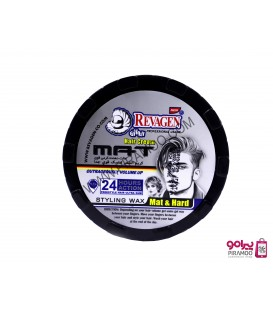 کرم مات ریواژن REVAGEN Hair Cream Mat 150 ml