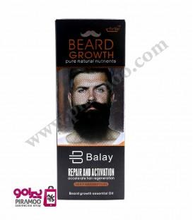 روغن تقویت ریش و سبیل بالی Balay BEARD GROWTH