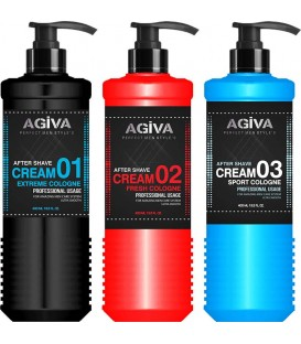 افتر شیو کرمی آگیوا AGIVA After Shave Cream