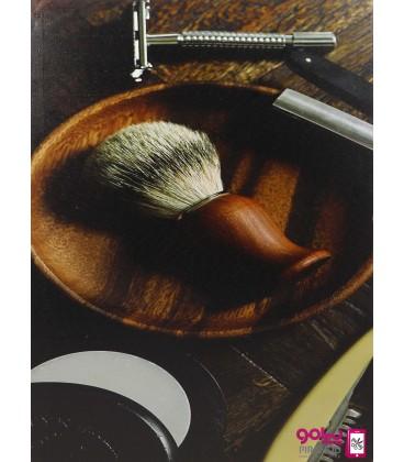 تابلو آرایشگری طرح شماره 4