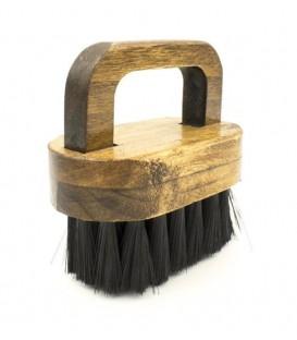 برس فید انگشتی چوبی (فرچه سایه کاری)