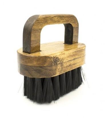 فرچه انگشتی سایه کاری چوبی
