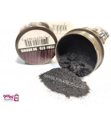 پودر افزایش موی تاپیک اصلی 25 گرمی TOPPIK HAIR BUILDING FIBERS