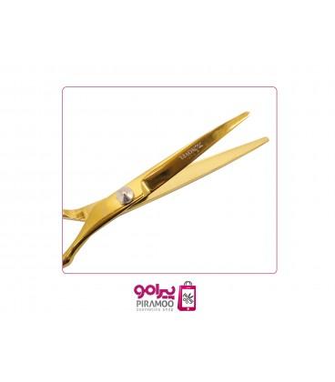 قیچی کات طلایی 5.5 اینچ زینوول