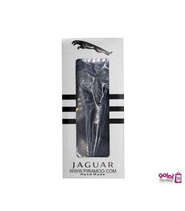 قیچی کات 6 اینچ استیل جگوار مدل : JAGUAR Do-yar