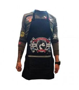 روپوش استادکار جین با برند زینوول طرح شماره 3