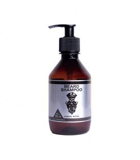 شامپو ریش چوب صندل پرشیا بیرد کلاب Beard Shampoo Persia Beard Club 250 ML
