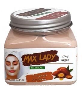 ماسک گچی مکس لیدی Max Lady Clay Mask
