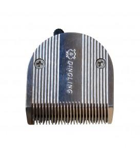 تیغه و فک اصلی ماشینهای اصلاح دینگ لینگ 609 و 699 Dingling Replacement Clipper Blade
