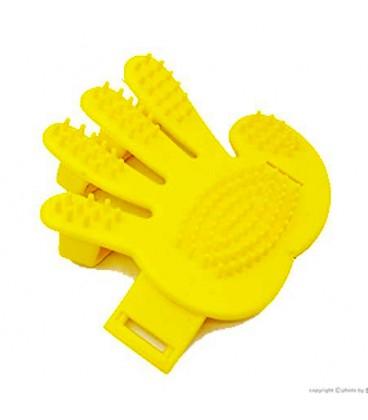 دستکش ماساژور موی سر