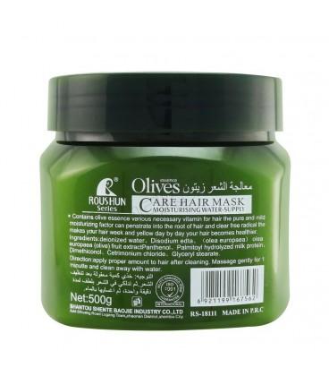 کرم مو ویتامینه الیوز Olives