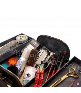 کیف ابزار آرایشگری برزنتی Bag Barber Tools