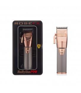 ماشین اصلاح بابلیس کلیپر پرو رز اف ایکس لیتیوم BaBylissPRO RoseFX Lithium Hair Clipper