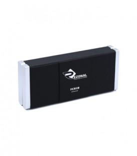 قیچی کات مشکی 5.5 اینچ رزونال کد: REZONAL RL630