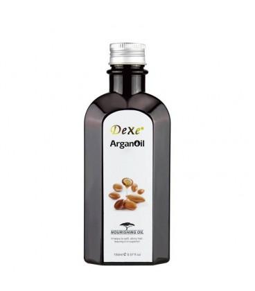 روغن آرگان مراکشی دکسی Dexe Argan Oil From Morocco