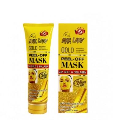 ماسک طلای دکتر راشل DR-RASHEL GOLD COLLAGEN