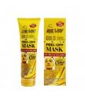 ماسک طلای مکس لیدی
