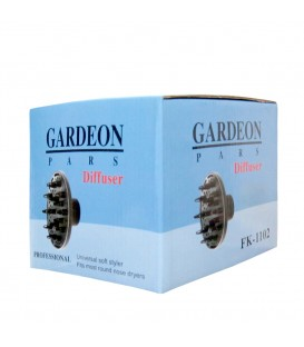 سری دیسپانسر سشوار گاردون مدل GARDEON FK-1102