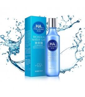 تونر هیالورونیک اسید بیوآکوا BIOAQUA WATER GET