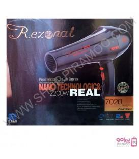 سشوار رزونال توربو مدل REZONAL7020
