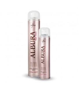 اسپری چسب موی آلبورا 400 میل Albura Professional