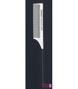 بیشترشانه دم باریک کربن فلزی مشکی تنی اند گای مدل 6700 TONI&GUY